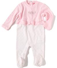 Losan Overal pyžamko 'Baby' Domečky