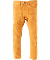 Mayoral Chlapecké manšestrové kalhoty 'Slim Fit'