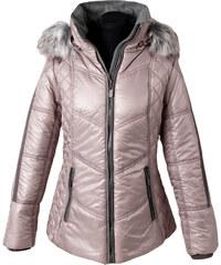 NICKEL SPORTSWEAR Dámská zimní bunda prošívaná