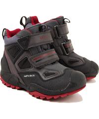 GEOX GEOX podzimní/zimní boty AMPHIBIOX J641WC