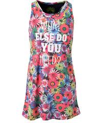 Losan Letní dívčí šaty 'Květy'