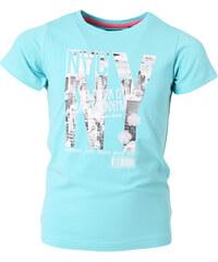 BLUE SEVEN Bavlněné tričko 'NY'