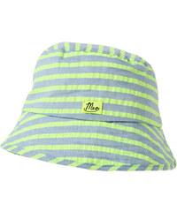 MaxiMo MAXIMO lehoučký klobouček 'PRUHY'