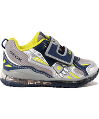 GEOX GEOX celoroční obuv tenisky BLIKACÍ