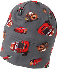 MaxiMo Jarní bavlněná čepice Beanie 'CARS' UV50+