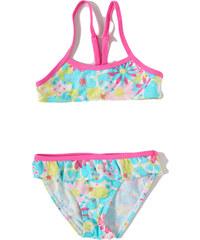 Losan 2-dílné plavky 'Barevné květy'