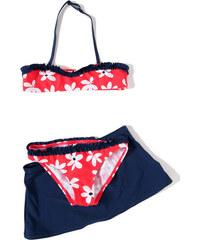 Losan 3-dílné plavky 'Květy'