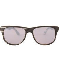 Wood Style Dřevěné sluneční brýle Tofino