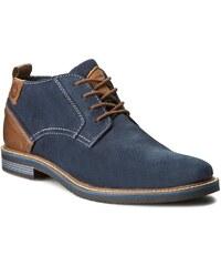 Kotníková obuv BUGATTI - F7536-PR3-425 Dark Blue