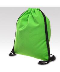 Wayfarer Vak Neon zelený