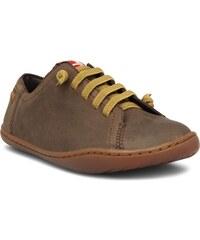 Camper Peu - Sneakers en cuir - marron