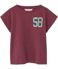 Mango Kids T-shirt - vin