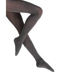 KUNERT VELVET Collants black