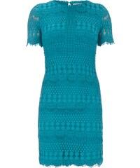 Darling Kleid aus Häkelspitze mit kurzen Fransen