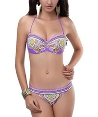 Sea Swim Maillot de bain 2 pièces - violet