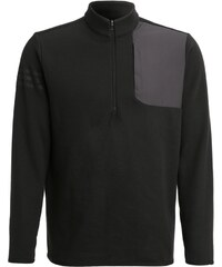 adidas Golf Sweat polaire black heather