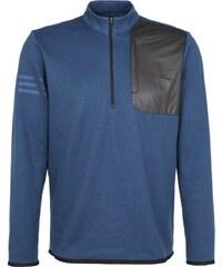 adidas Golf Sweat polaire mineral blu heather