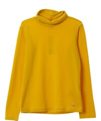 Benetton Sous-pull - ocre
