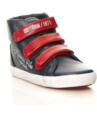 Kaporal Shoes Trudy - High Sneakers - marineblau