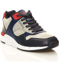 Kaporal Shoes Knyt - Sneakers - marineblau