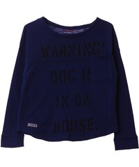 Chipie T-Shirt - blau