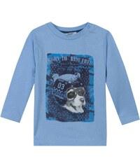 3 Pommes T-Shirt - kornblumenblau