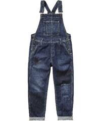 Pepe Jeans London Livia - Latzhose - jeansblau