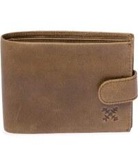 Oxbow Severia - Brieftasche - braun
