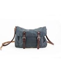 Paquetage Volatil - Handtasche - kohlefarben