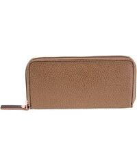 Paquetage Basic - Brieftasche aus Leder - kupferfarben