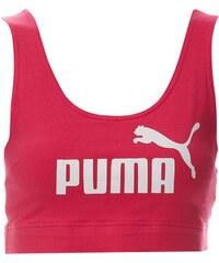 Puma Brassière de sport - fuchsia