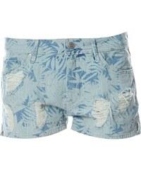 Pepe Jeans London Sumi - Minishorts - jeansblau