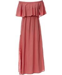 Vero Moda Garnet - Kleid Maxi - rosa