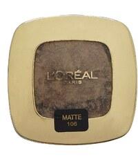 L'Oréal Paris Color Riche - Ombre Pure Lidschatten mit Geltextur - 106 Breaking Nude