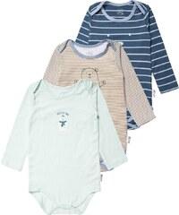 Gelati Kidswear 3 PACK Body blau/mint/multicolor