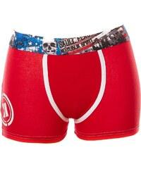 No Publik Boxer - rouge