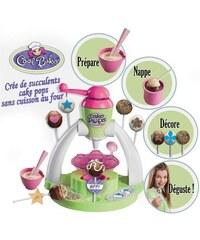 Spin Master La Fabrique de Cake Pops - multicolore