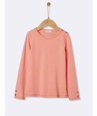 Cyrillus T-shirt - mandarine