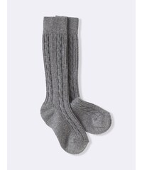 Cyrillus Chaussettes - anthracite