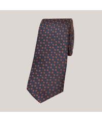Devred Cravate en soie - orange