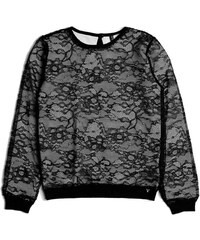 Guess Kids Marciano - Pull - noir