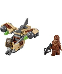 LEGO Wookiee gunship star wars - Figurine - multicolore