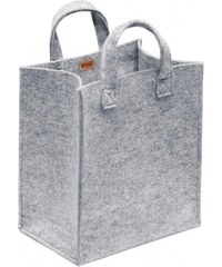 Plstěná taška Meno, střední / šedá Iittala
