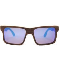 Wood Style Dřevěné sluneční brýle Hanalei
