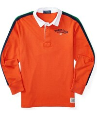Ralph Lauren chlapecké triko Cotton Jersey