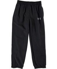Under Armour Powerhouse Woven Track Pants Junior Boys, black