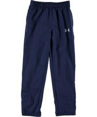 Under Armour Powerhouse Woven Track Pants Junior Boys, blue