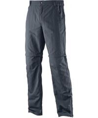 Salomon Element ZO Outdoor Trousers Mens, dark cloud