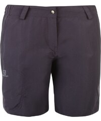Salomon Element Shorts Ladies, nightshade grey