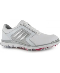 Adidas Adistar Tour Ladies Golf Shoes, white